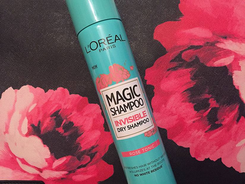 loreal magic shampoo