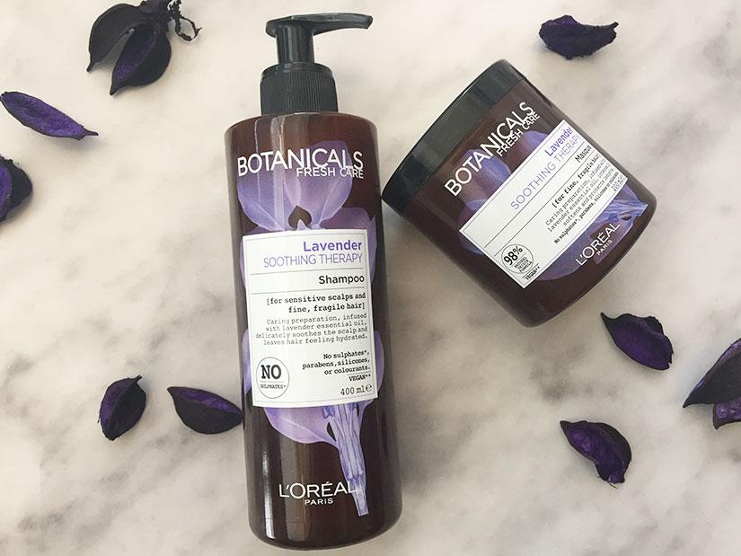 L'Oreal Botanicals Lavender