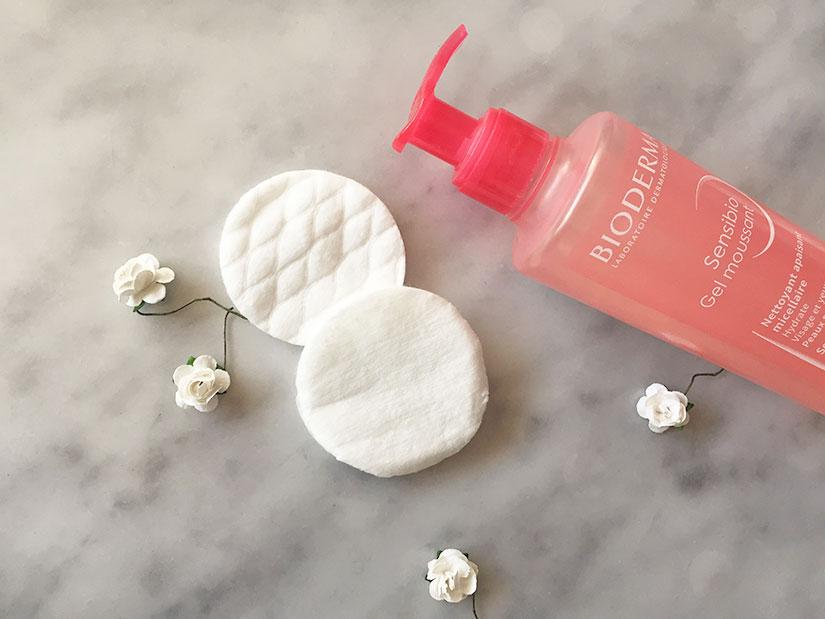Как да измиваме правилно лицето